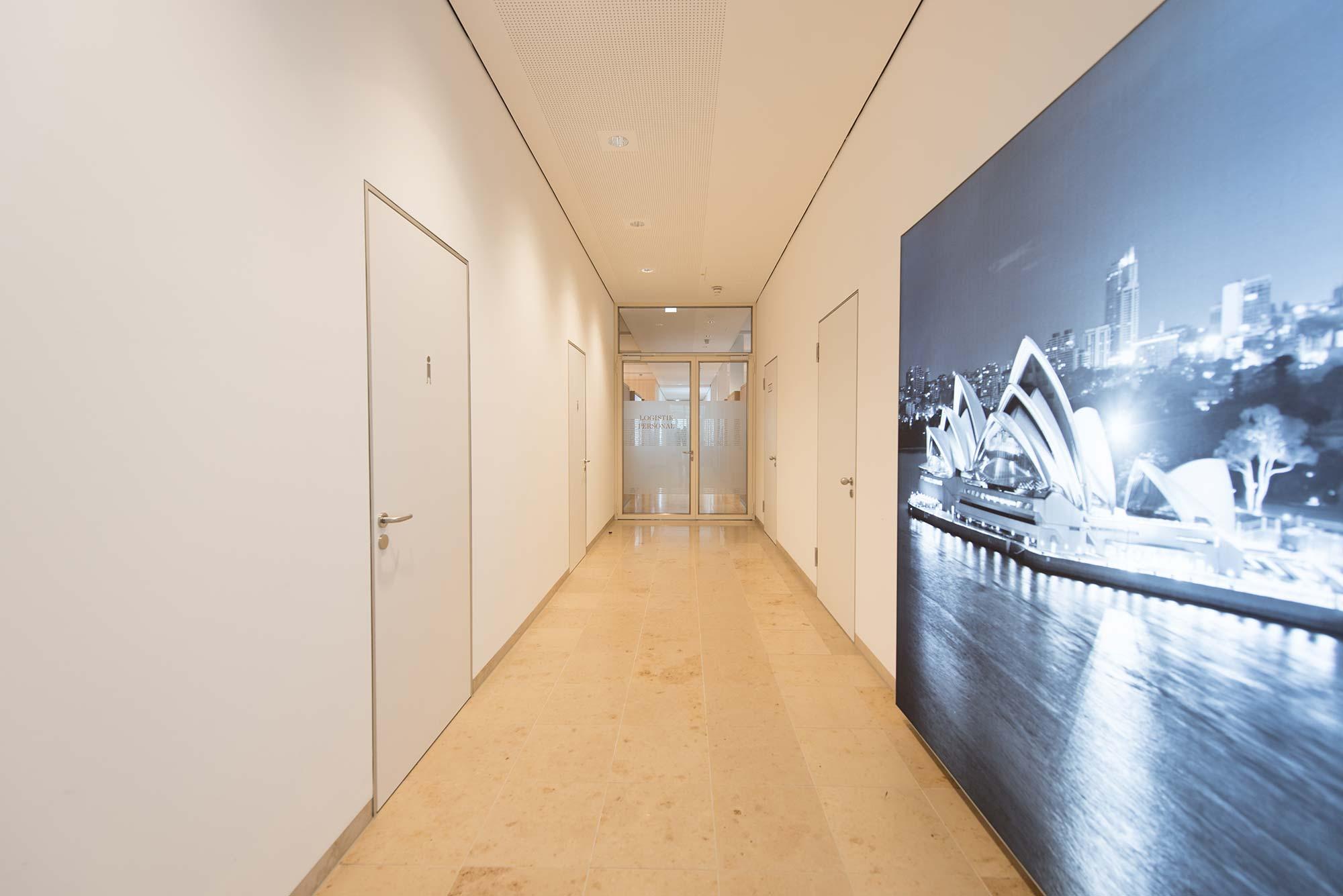 Bürogebäude Archive - Küffner Aluzargen