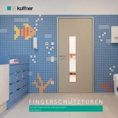 Küffner Fingerschutz - Kita Sonnenschein Altlußheim