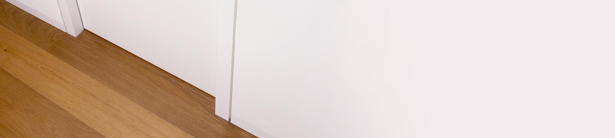 Sockelprofile Sockelleisten Fussleisten Und Winkelprofile Kuffner