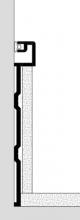 SRU-100-13-Küffner-Sockelprofil