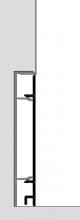 X80-13-Küffner-Sockelprofil