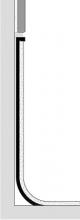 E1-Küffner-Sockelprofil