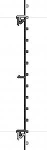 Küffner Aluminiumpaneel Techno
