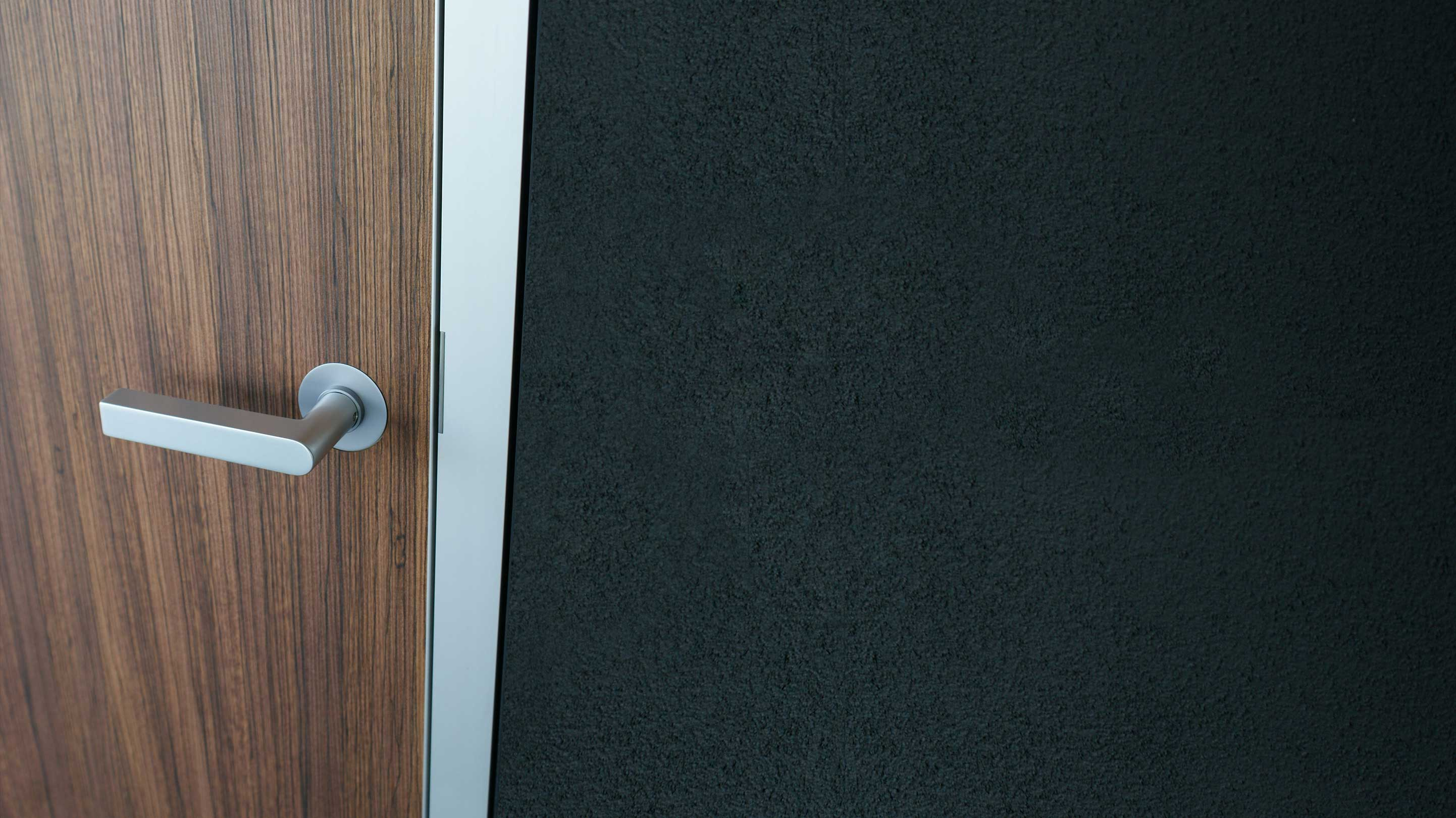 Türen Zargen Profile aus Aluminium - Küffner Aluzargen